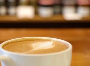 Black coffee, latte, cappuccino...